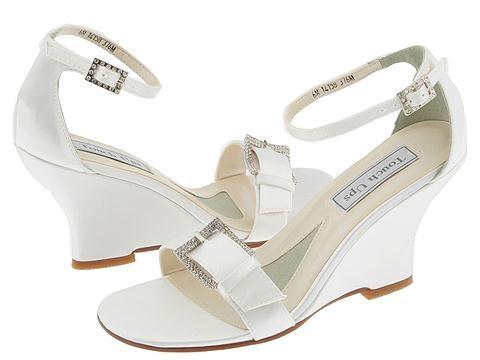 Dyeable Wedding Shoes Houston