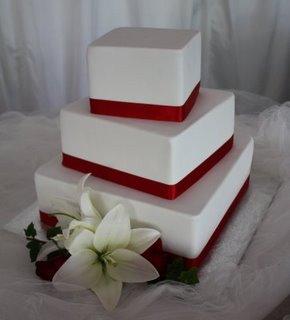 Hot Cake: Red Velvet - Houston Wedding Blog