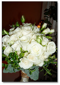 Photo Courtesy of LC Floral Designs