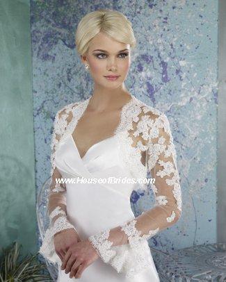 Photo courtesy of House of Brides