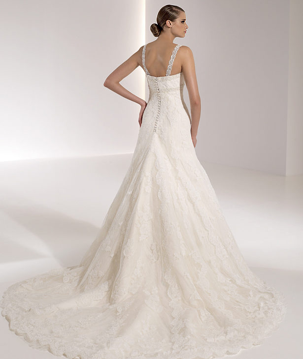 Photo Courtesy of Pronovias