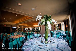 Ballroom at Hotel ZaZa