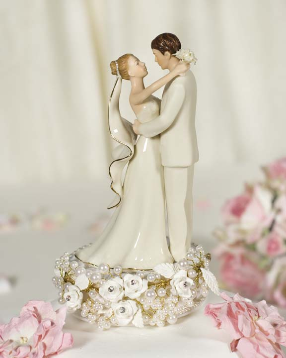 Top Picks in Wedding Cake Toppers | Houston Wedding Blog