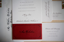 Katie & Co. Invitations
