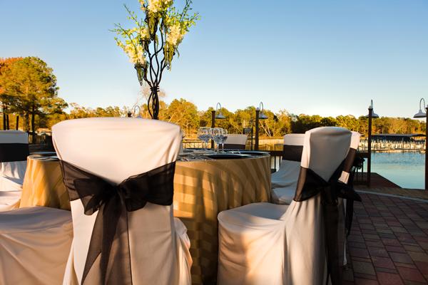 La Toretta Lake Resort & Spa ~ Lakefront Event