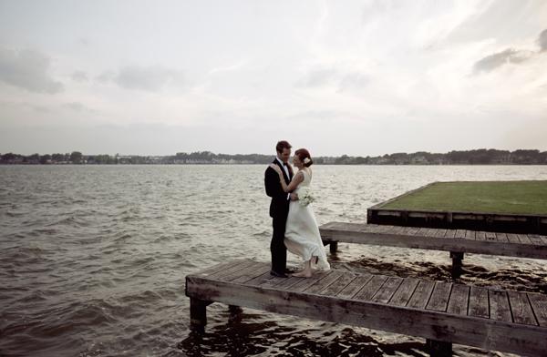 La Toretta Lake Resort & Spa ~ Wedding
