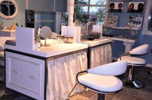 Houston Bridal Makeup and Hair
