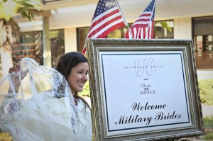 2010 Military Gown Giveaway