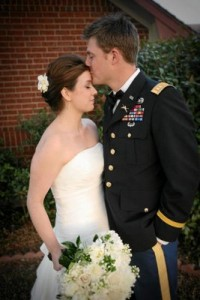Military Gown Giveaway
