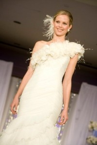 Brickhouse Bridal Gown