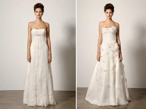 Ivory Atelier Ines di Santo Trunk Show