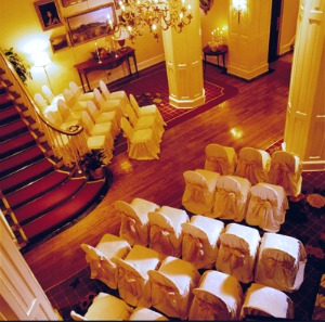 Historic Houston Wedding Venue