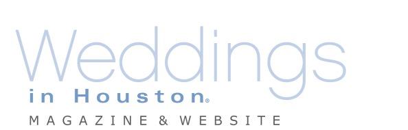 Weddings in Houston Logo