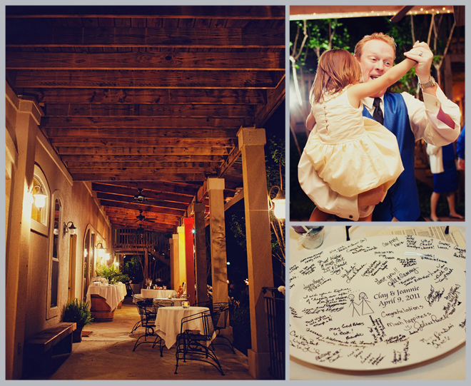 Winsome Winery Wedding by Ana & Ivan Photography