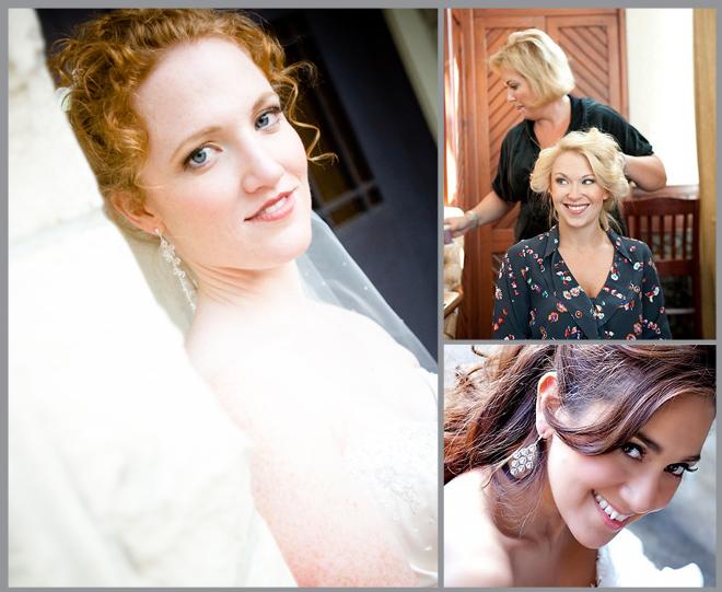 Houston Bridal Makeup