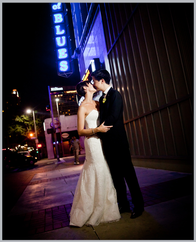 Spectacular HOB Wedding by Steve Lee Weddings