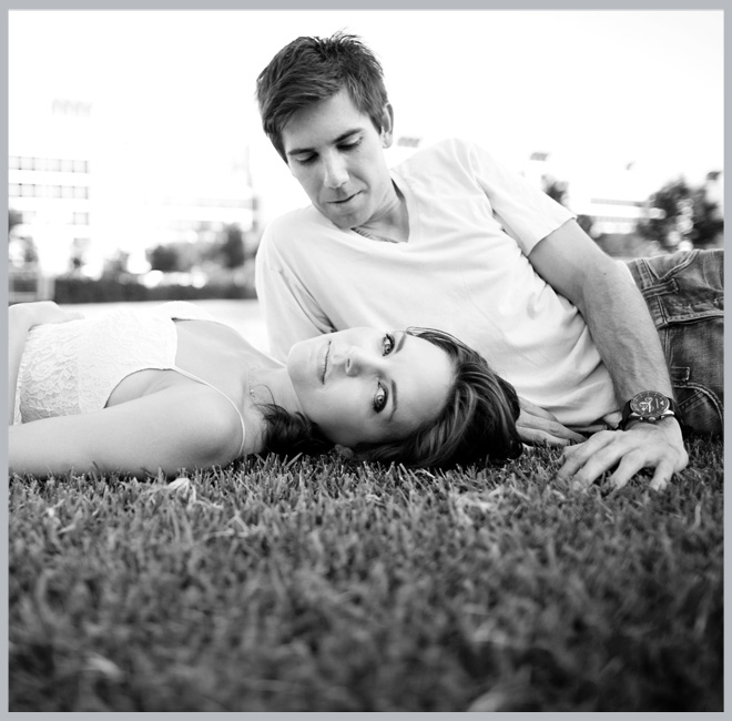 Discovery Green Engagement Shoot by Sarah Ainsworth
