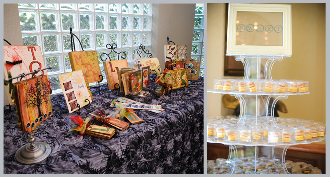 Weddings in Houston's August Issue Launch Party