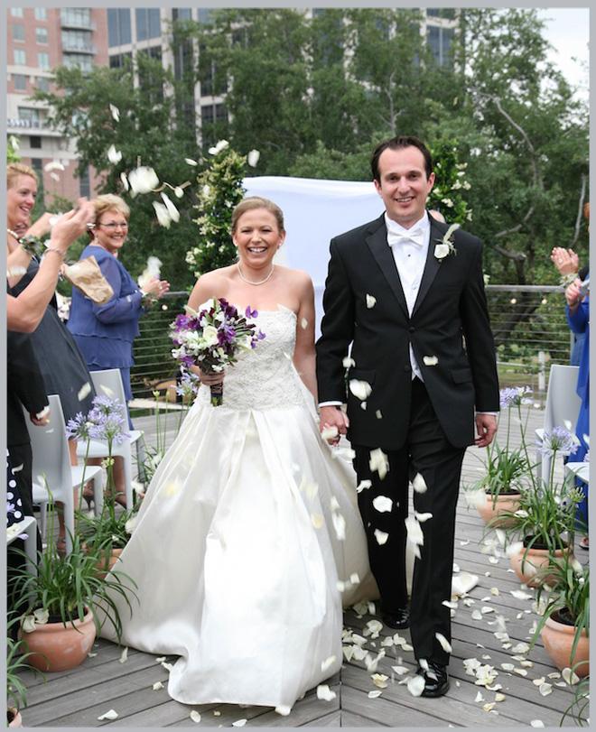 Wedding at The Grove by Rachel Robinson Photography