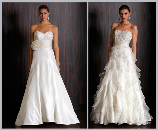 Ivory Bridal Atelier Trunk Show