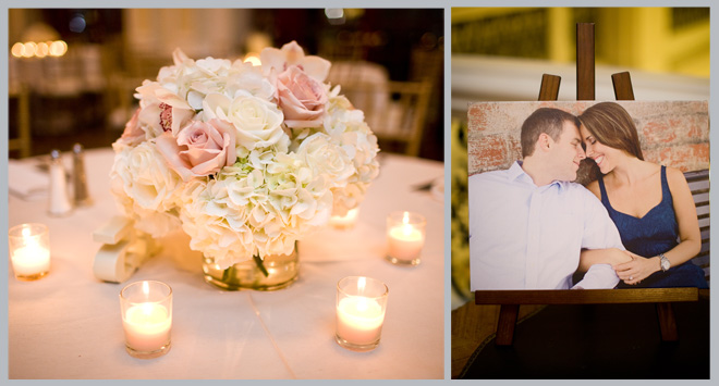 Classic Crystal Ballroom Wedding by Kimberly Chau Photography