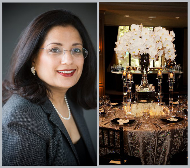 Bridal Show Attendance Tips from Radhika Day