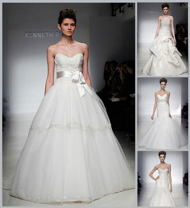 Kenneth Pool Fall 2012 Collection ~ Houston Wedding Blog