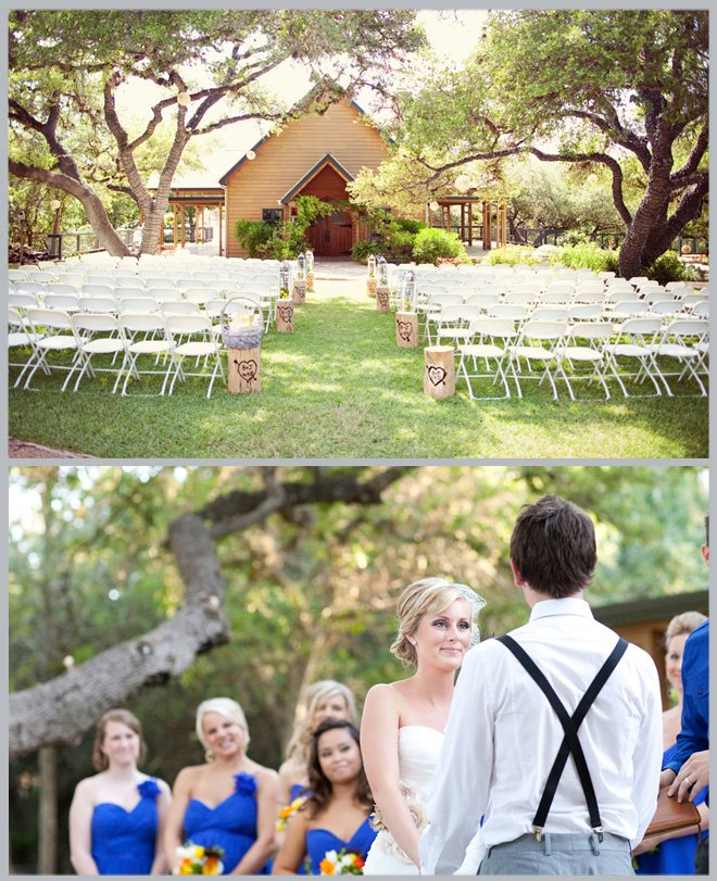 Peacock Pretty Ranch Wedding by Sarah Ainsworth Photography