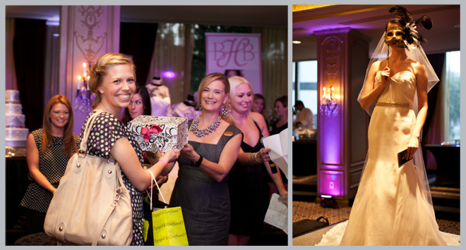 I Do! Bridal Soiree ZaZa
