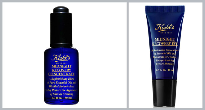 Kiehl's Cosmetics ~ Houston Wedding Blog