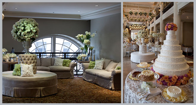 The Corinthian Bridal Tea and Open House