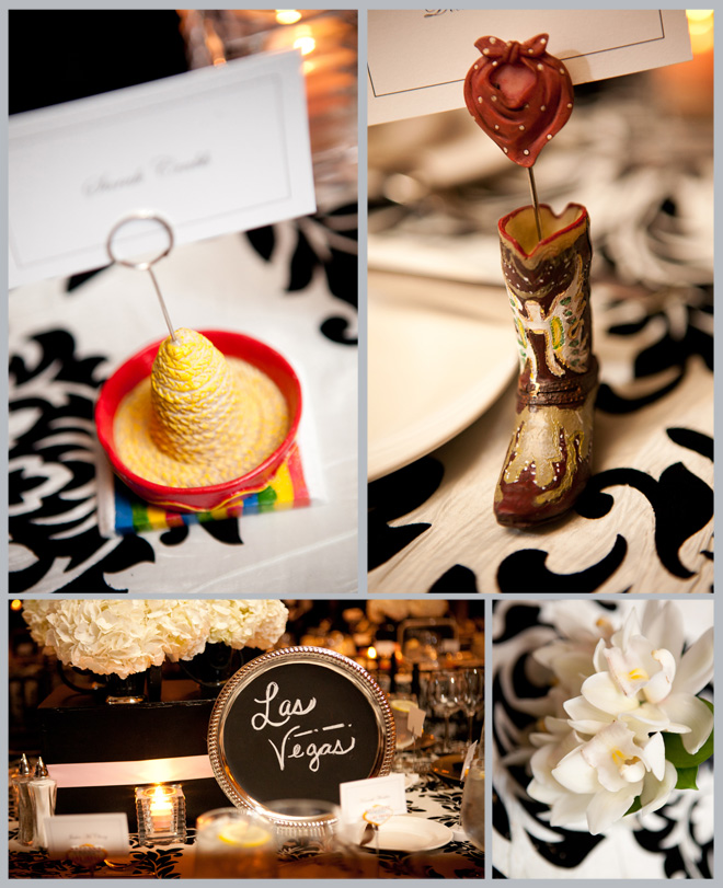 Tantalizing Travel Theme Wedding by Studio Capture