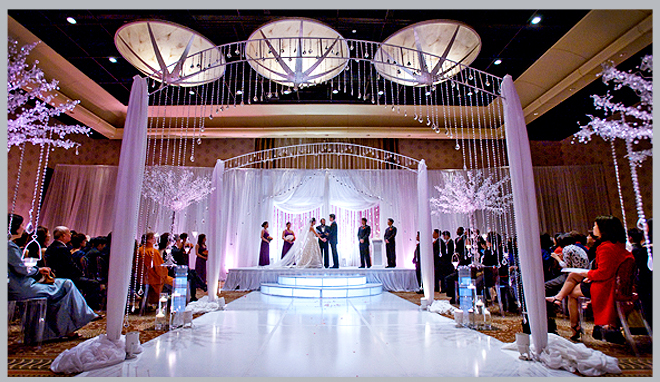 Venues We Love: InterContinental Houston