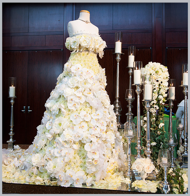 I Do! Bridal Soiree at the InterContinental Houston Hotel