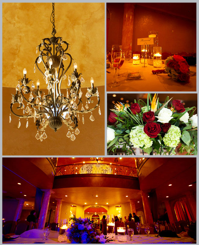 Autumn Chateau Polonez Wedding By RSVP Studios