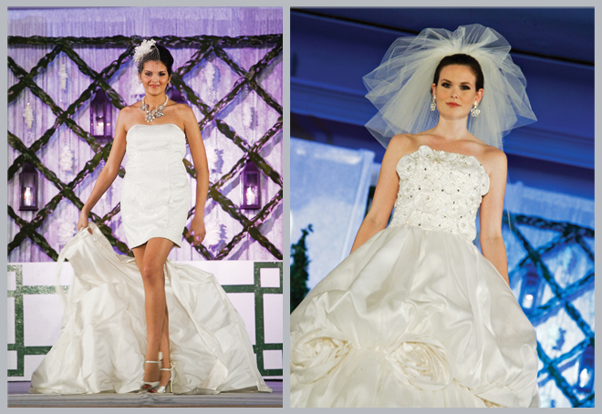 I Do! Bridal Runway Show ~ Houston Wedding Blog