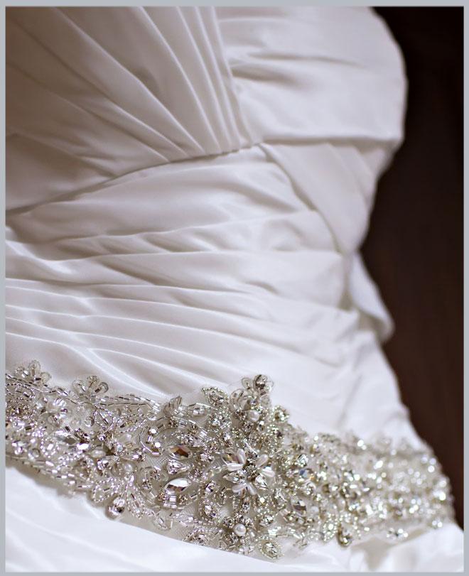 White and Purple Woodlands Winter Wedding ~ Houston Wedding Blog