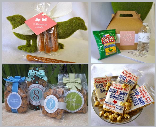 Texas Hill Country Wedding Goodies ~ Houston Wedding Blog