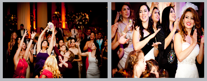 Classic and Colorful Italian-Columbian Wedding by SB Image Studios