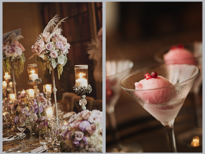 1930s and '40s Vintage Wedding by J. Cogliandro Photography