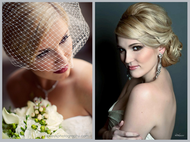 Bridal Beauty Secrets from Christen Hobbs of Makeup Texas