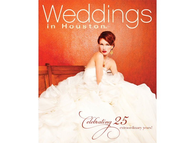 The New Issue of Weddings in Houston is OUT!