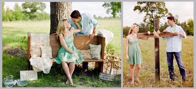 Tamara Menges Stylized Photoshoot ~ Photos: Callie & Co. Photography