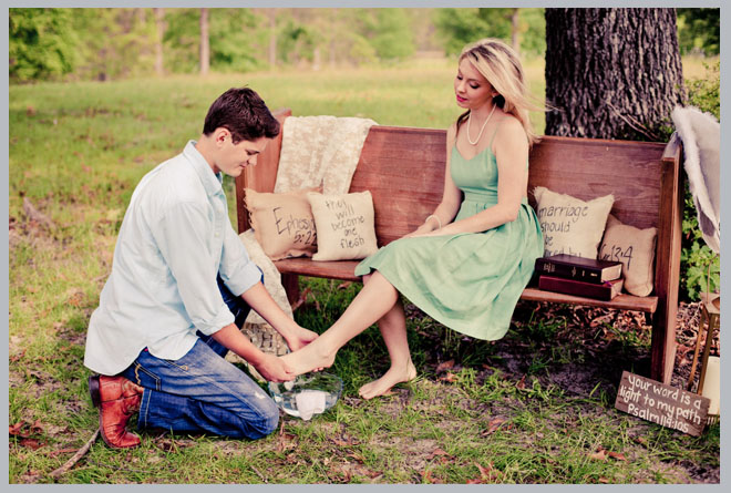 Tamara Menges Stylized Photoshoot ~ Photos: Callie & Co. Photography