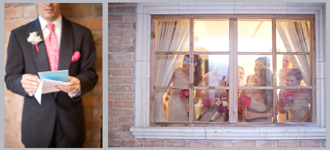 Charming Gallery Wedding by Kelly Hornberger Photography ~ Houston Wedding Blog