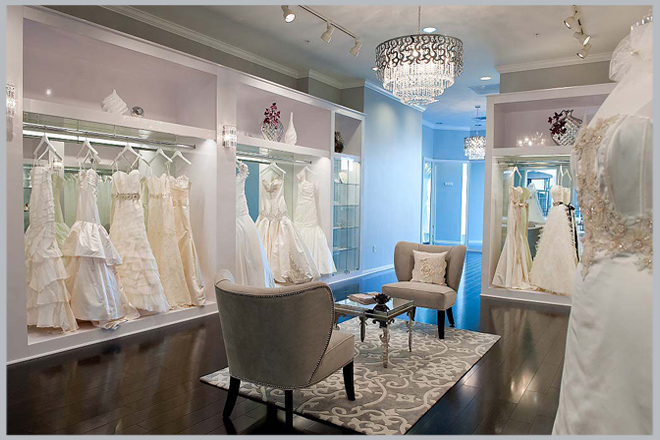 The Big To Do: Designer Discounts Aplenty @ Ivory Bridal Atelier