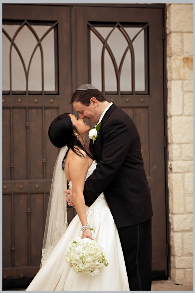 Purple and Platinum Chinese-Jewish-Longhorn Wedding by Stacy Cross Photography ~ Houston Wedding Blog