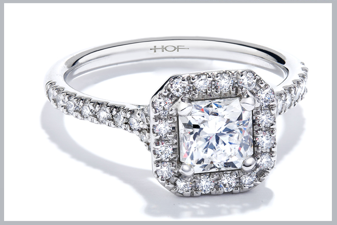 How to Pick the Perfect Engagement Ring, With Hearts on Fire\'s Ilaria  Lanzoni