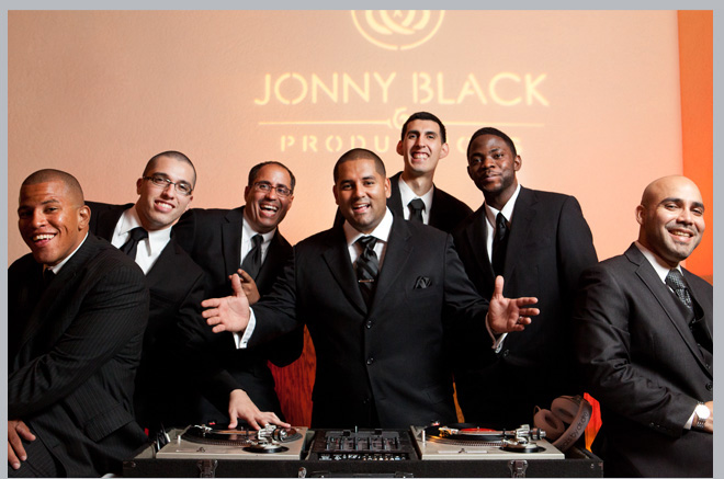 How to Get Great Reception Music: Q&A With Top Wedding DJ Jonny Black