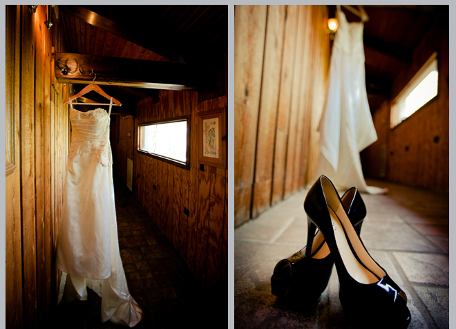 Rustic-Chic, Retro-Cool Wedding by Carlino's Photography